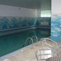 Гостиница Ласка бассейн фото 3