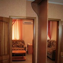 Гостиница Ласка спа