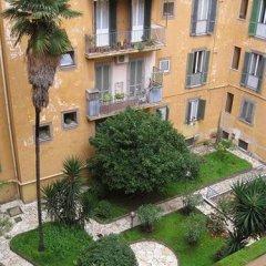 Отель Romantic Vatican Rooms Guesthouse фото 6