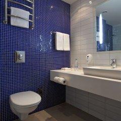 Гостиница Park Inn Казань ванная
