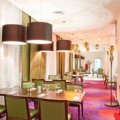 Гостиница Park Inn Казань ресторан