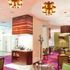 Гостиница Park Inn Казань ресторан фото 2