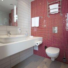 Гостиница Park Inn Казань ванная фото 3