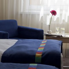 Гостиница Park Inn Казань вид из номера фото 2