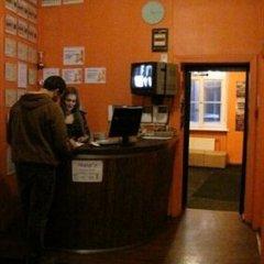 Отель Friendly Fun Franks Латвия, Рига - отзывы, цены и фото номеров - забронировать отель Friendly Fun Franks онлайн интерьер отеля фото 2