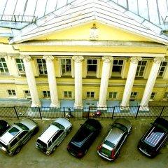 Апартаменты Kremlin Suite Apartment Москва фитнесс-зал фото 2