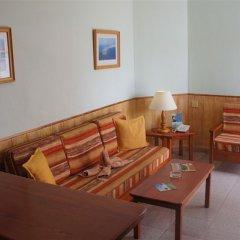 Отель Castillo Playa интерьер отеля