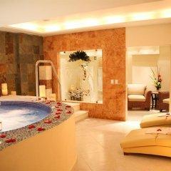 Отель Royal Solaris Cancun - Все включено Мексика, Канкун - 8 отзывов об отеле, цены и фото номеров - забронировать отель Royal Solaris Cancun - Все включено онлайн спа