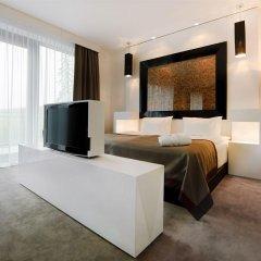 Отель Platinum Palace 5* Номер Делюкс с различными типами кроватей