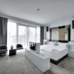 Отель Platinum Palace 5* Стандартный номер с различными типами кроватей фото 8