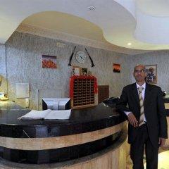Отель Nadia Марокко, Уарзазат - отзывы, цены и фото номеров - забронировать отель Nadia онлайн интерьер отеля фото 3