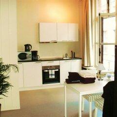 Отель Aparthotel Van Hecke в номере фото 2