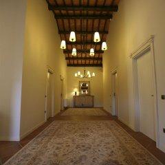 Отель La Garriga de Castelladral интерьер отеля
