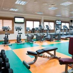 Al Nawras Hotel Apartments Дубай фитнесс-зал фото 3