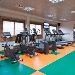 Al Nawras Hotel Apartments Дубай фитнесс-зал фото 4