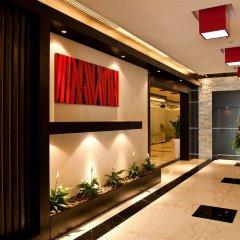 Al Nawras Hotel Apartments Дубай спа