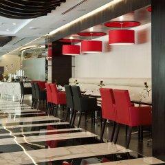 Al Nawras Hotel Apartments Дубай питание