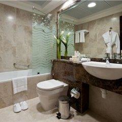 Отель Al Nawras Hotel Apartments ОАЭ, Дубай - 2 отзыва об отеле, цены и фото номеров - забронировать отель Al Nawras Hotel Apartments онлайн ванная фото 2