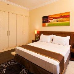 Отель Al Nawras Hotel Apartments ОАЭ, Дубай - 2 отзыва об отеле, цены и фото номеров - забронировать отель Al Nawras Hotel Apartments онлайн комната для гостей фото 2