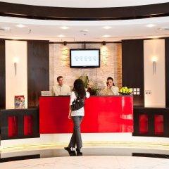 Al Nawras Hotel Apartments Дубай интерьер отеля
