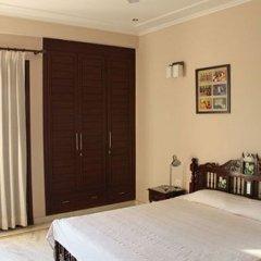 Отель OYO Premium Saket Индия, Нью-Дели - отзывы, цены и фото номеров - забронировать отель OYO Premium Saket онлайн комната для гостей фото 2