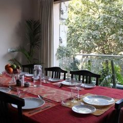 Отель OYO Premium Saket Индия, Нью-Дели - отзывы, цены и фото номеров - забронировать отель OYO Premium Saket онлайн питание