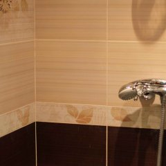 Гостиница Охостел ванная фото 2