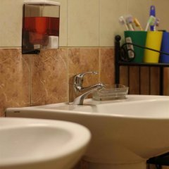 Гостиница Охостел ванная