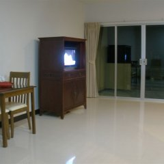 Отель C.A.P Mansion комната для гостей фото 5
