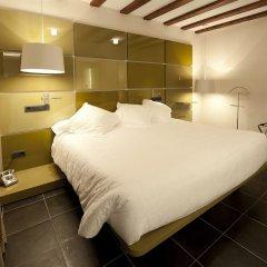 Отель Posada del León de Oro комната для гостей фото 3