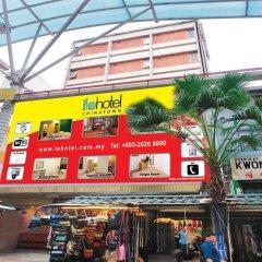 Отель OYO Rooms Jalan Petaling Малайзия, Куала-Лумпур - отзывы, цены и фото номеров - забронировать отель OYO Rooms Jalan Petaling онлайн городской автобус