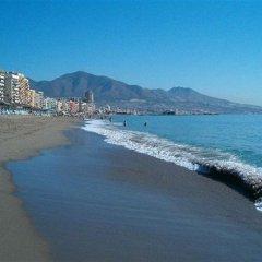 Отель Agur Испания, Фуэнхирола - 2 отзыва об отеле, цены и фото номеров - забронировать отель Agur онлайн пляж