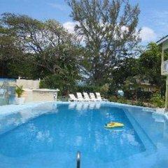 Отель Paradise Tropical Spice бассейн