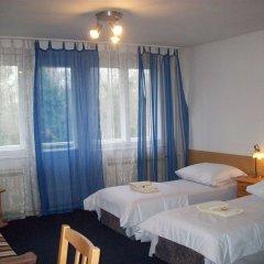 Отель Вилла Edvin комната для гостей