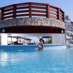 Отель Costa Lindia Beach бассейн фото 3
