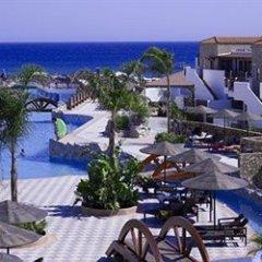 Отель Costa Lindia Beach пляж фото 2