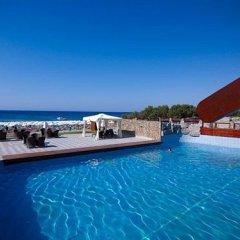 Отель Costa Lindia Beach бассейн