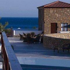 Отель Costa Lindia Beach пляж