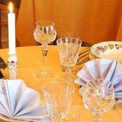 Отель Kis Helikon Relax & Luxury Villa Heviz Хевиз питание фото 2