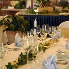 Отель Kis Helikon Relax & Luxury Villa Heviz Хевиз питание фото 3