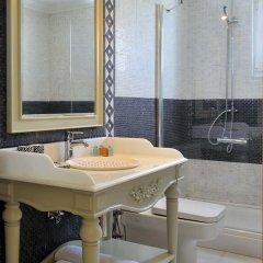 Kemal Bey Range Турция, Урла - отзывы, цены и фото номеров - забронировать отель Kemal Bey Range онлайн ванная