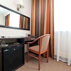Гостиница Рамада Москва Домодедово удобства в номере