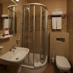 Гостиница Рамада Москва Домодедово ванная