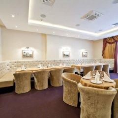 Гостиница Рамада Москва Домодедово ресторан