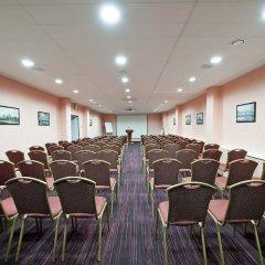 Гостиница Рамада Москва Домодедово конференц-зал фото 2