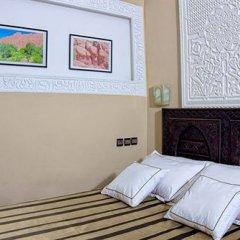 Отель Azoul Марокко, Уарзазат - отзывы, цены и фото номеров - забронировать отель Azoul онлайн детские мероприятия фото 2