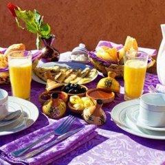 Отель Azoul Марокко, Уарзазат - отзывы, цены и фото номеров - забронировать отель Azoul онлайн фото 3