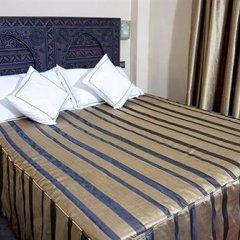Отель Azoul Марокко, Уарзазат - отзывы, цены и фото номеров - забронировать отель Azoul онлайн комната для гостей фото 4