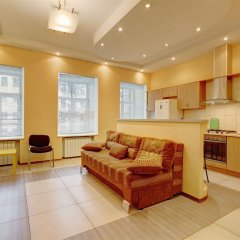 Апартаменты СТН Апартаменты с различными типами кроватей фото 2