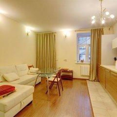 Апартаменты СТН Студия с различными типами кроватей